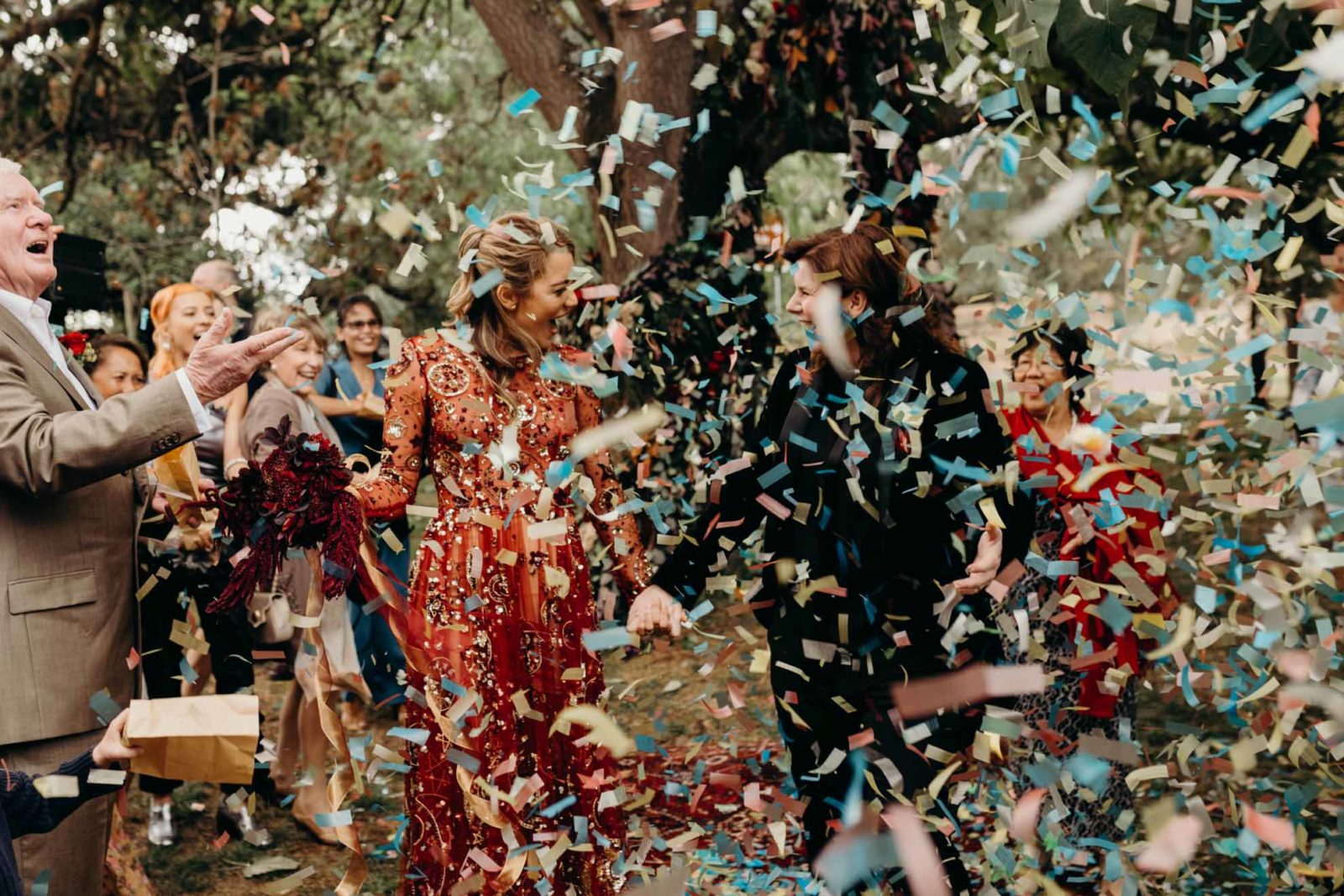 Tahnee Jade Photography lesbian lgbtqia+ gay wedding elopment engagement photographer Melbourne Victoria Dancing With Her directory 2