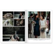 Dancing With Her Magazine - LGBTQ Wedding Magazine