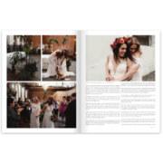 Dancing With Her - Same-Sex Wedding Magazine