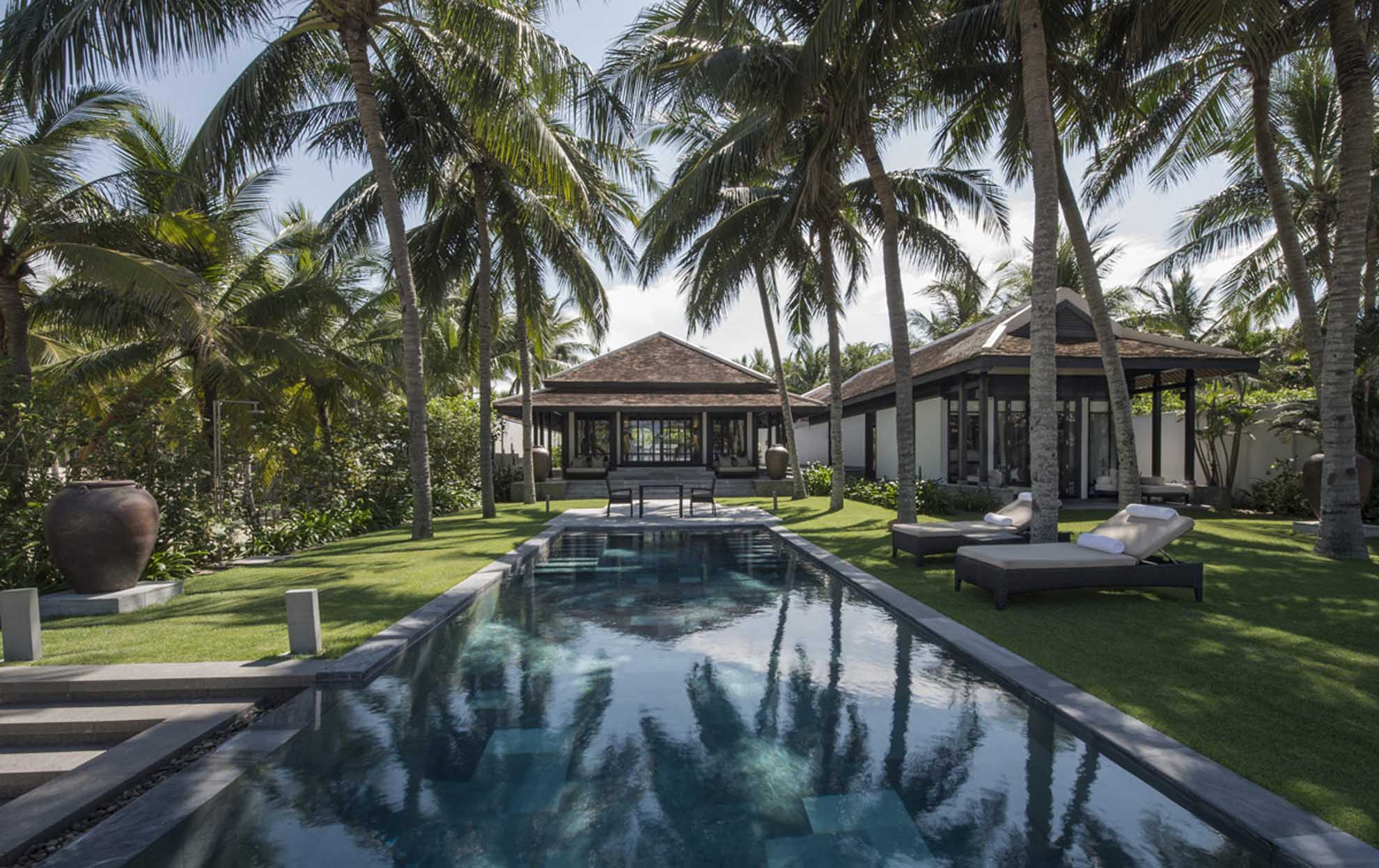 Four Seasons Hoi An Vietnam Asia Asian lesbian gay queer wedding honeymoon accommodation travel Dancing With Her directory magazine (2)