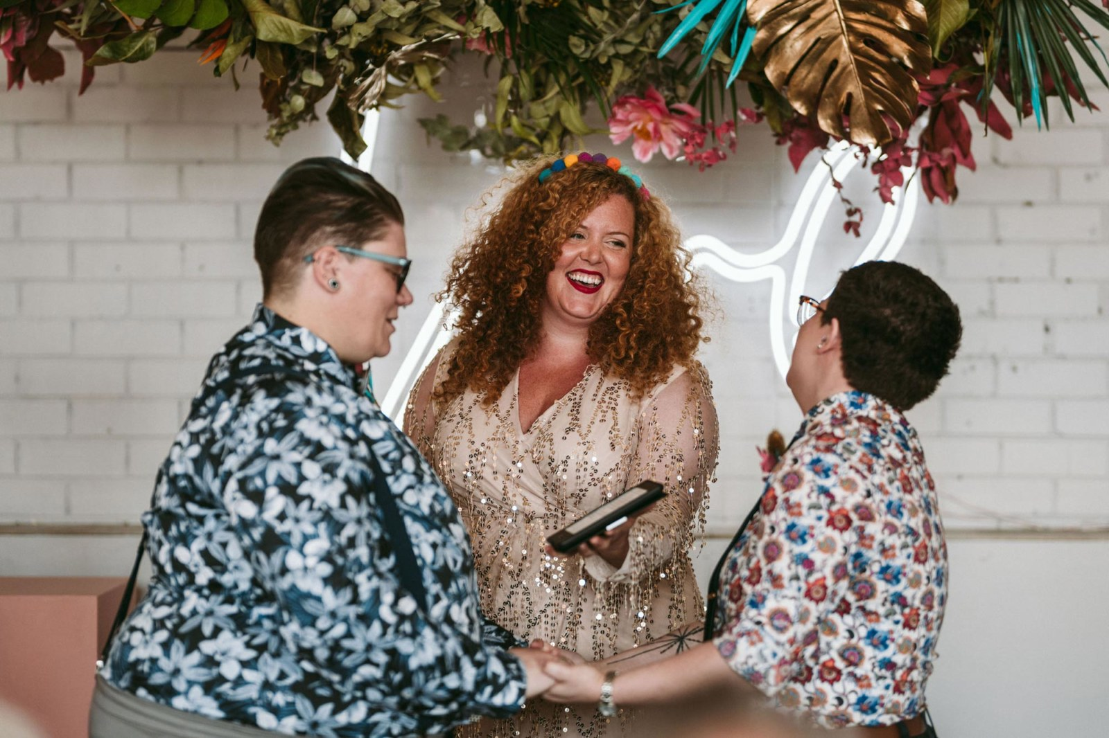How much does a wedding celebrant cost in Australia?