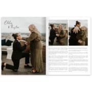 LGBTQ Wedding Magazine - Dancing With Her