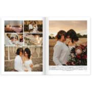Same-Sex Wedding Magazine - Dancing With Her