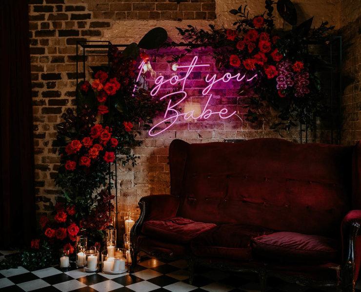 The Lillipillian - Sydney Wedding Florist - Same-Sex Wedding Directory
