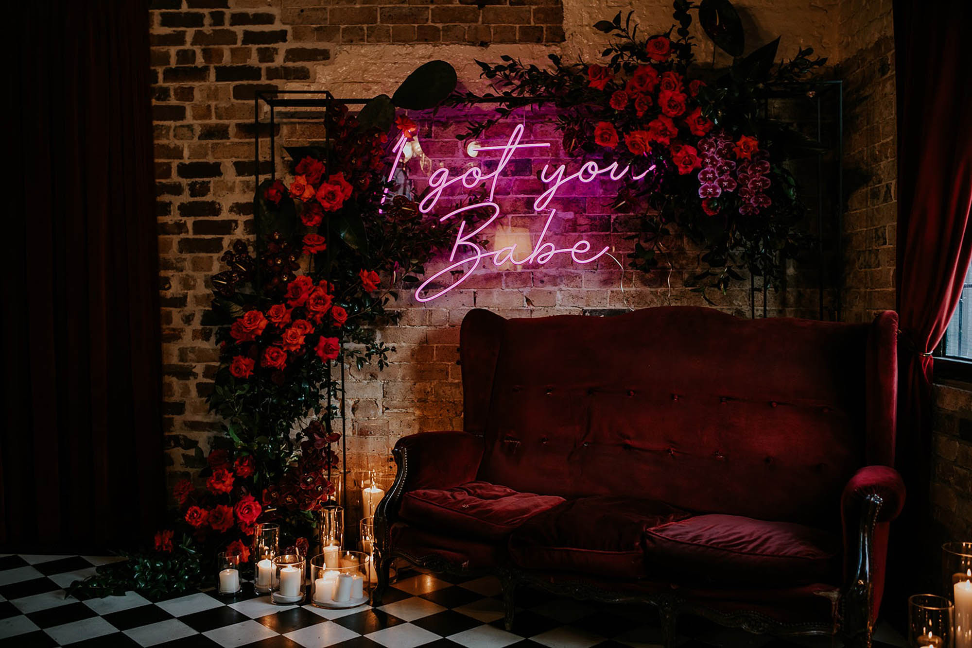 The Lillipillian - Sydney Wedding Florist - Same-Sex Wedding Directory