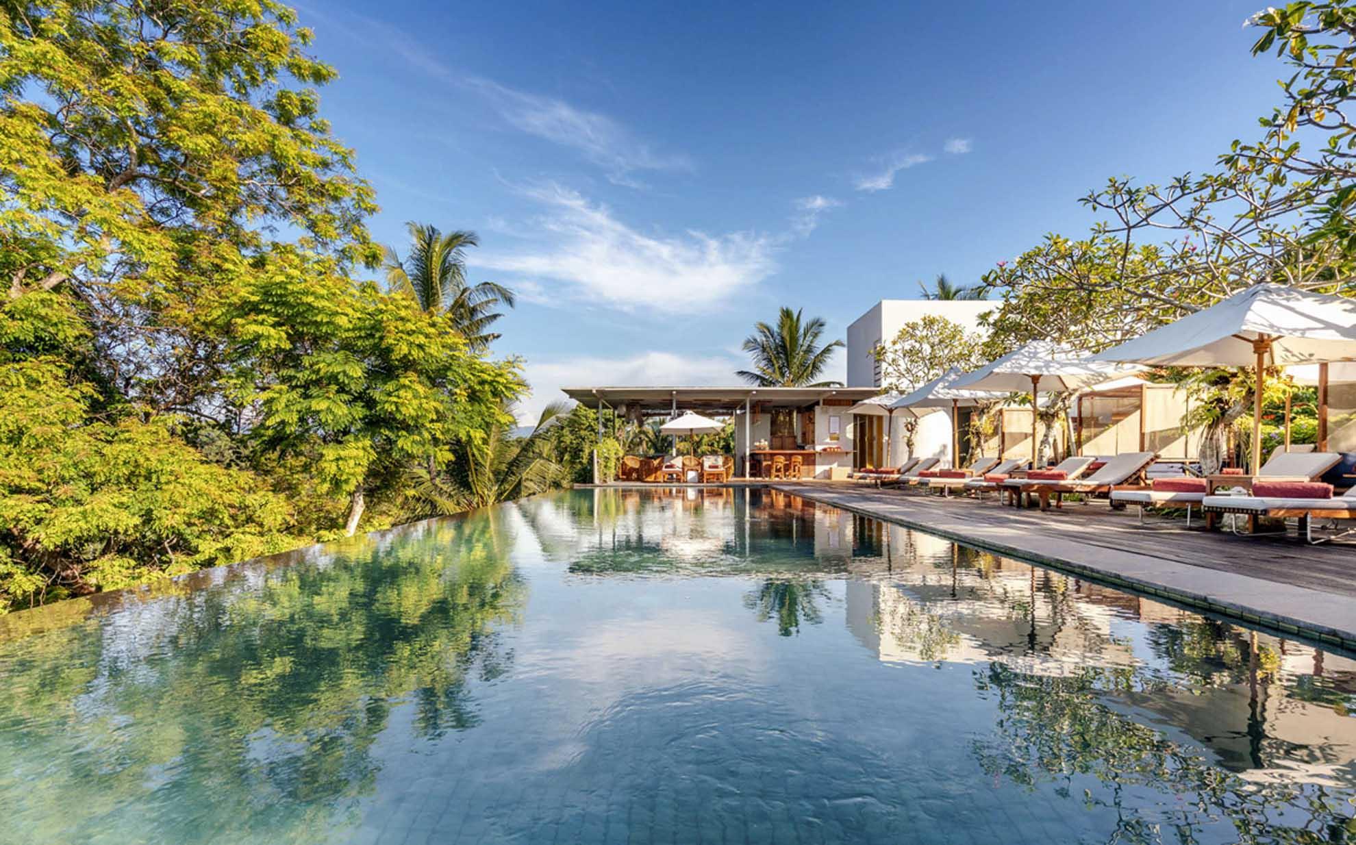 Ubud Bali Indonesia Asia Asian lesbian gay queer wedding honeymoon accommodation travel Dancing With Her directory magazine