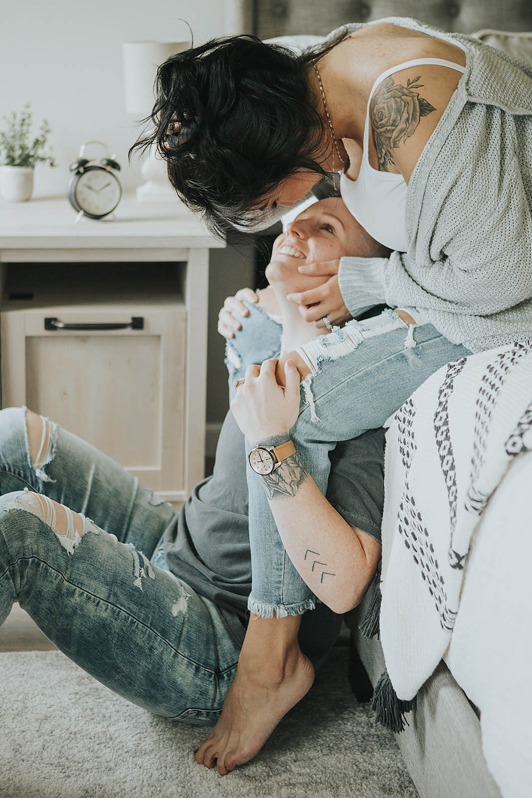 Unsupportive Family and Parents - Dancing With Her - LGBTQ - Lesbian Love Story