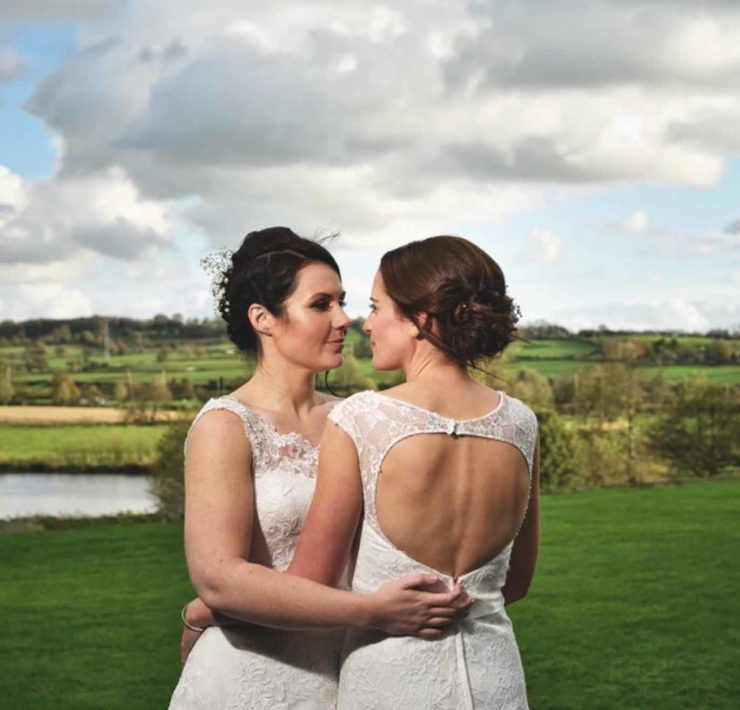 Wes Webster Photography RECIPROCAL IVF Journey lesbian two mums gay same-sex family photos Dancing With Her