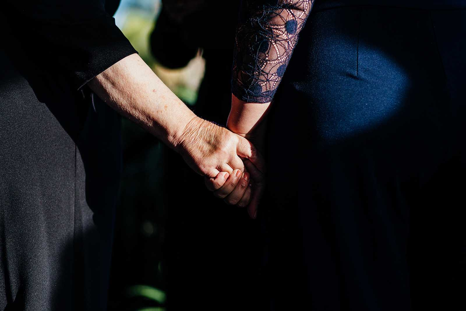 Erin Marton Photography Laguna Beach California America lesbian wedding Dancing With Her directory magazine