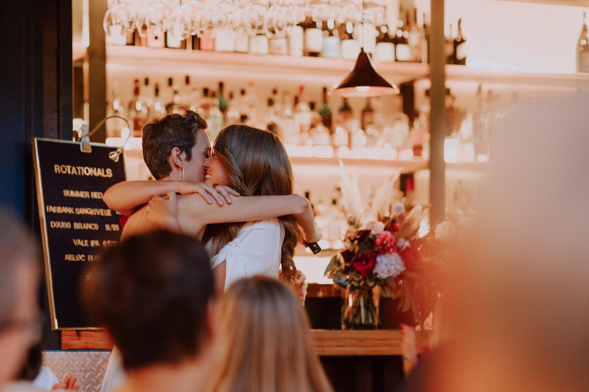 Jackson Grant Weddings - Melbourne Wedding Photographer - LGBTQ - Dancing With Her (31)