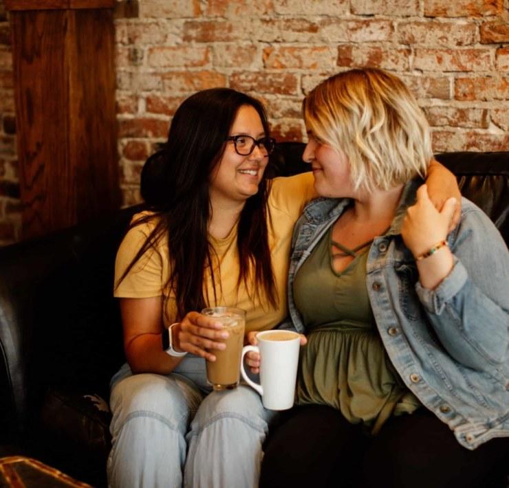 Same-Sex Love Story in a Brewery - McKenzie Bigliazzi - Dancing With Her