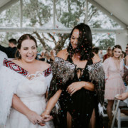 Queenland Lesbian Wedding - Two Brides - E.L Simpson Photography