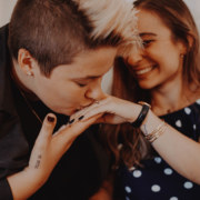 Queer Proposal - LGBTQ Engagement Story - Dancing With Her - Alexis Backus (15)