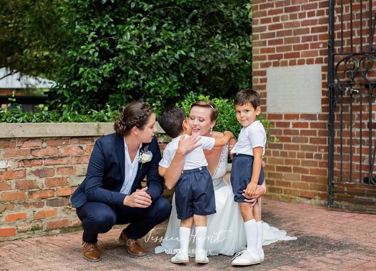 Jessica Hunt Photography - South Carolina - Same-Sex Wedding