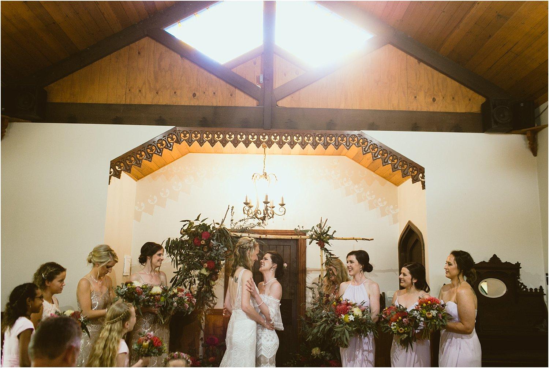 LJM Photography LGBTQI Lesbian wedding Dancing With Her directory magazine