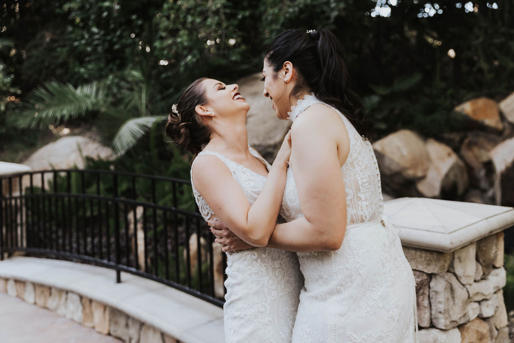 Traditional Same-Sex Wedding - Dancing With Her - Love Wins