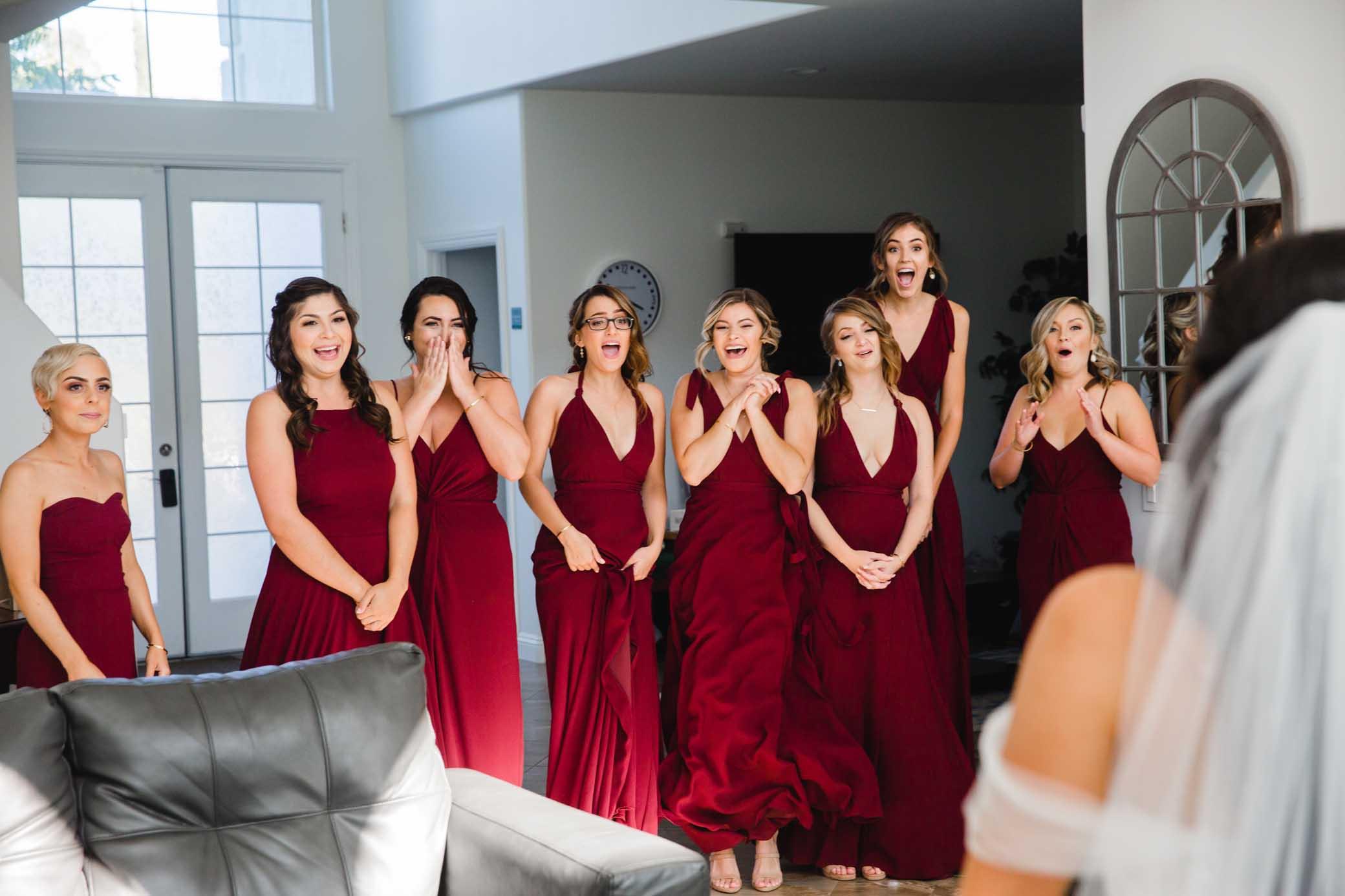 Bishop Photo lesbian gay lgbt wedding marriage USA American photography Dancing With Her Australian magazine