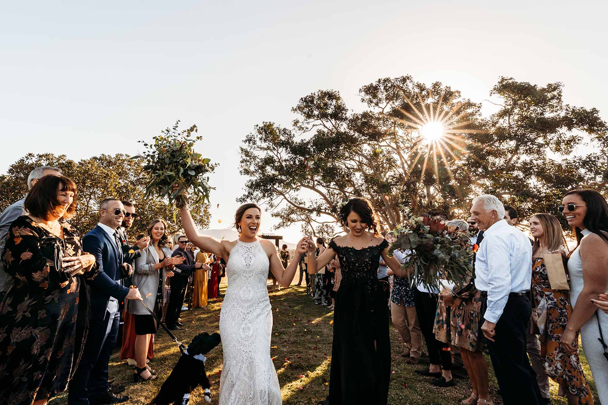 Margan Photography Woollongong Sydney Blue Mountains Australia lesbian gay lgbtqia love wedding elopement engagement photos