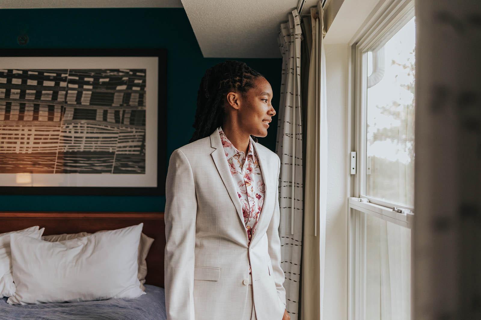 Margarita Photography Black Brides Baltimore Wedding Photographer
