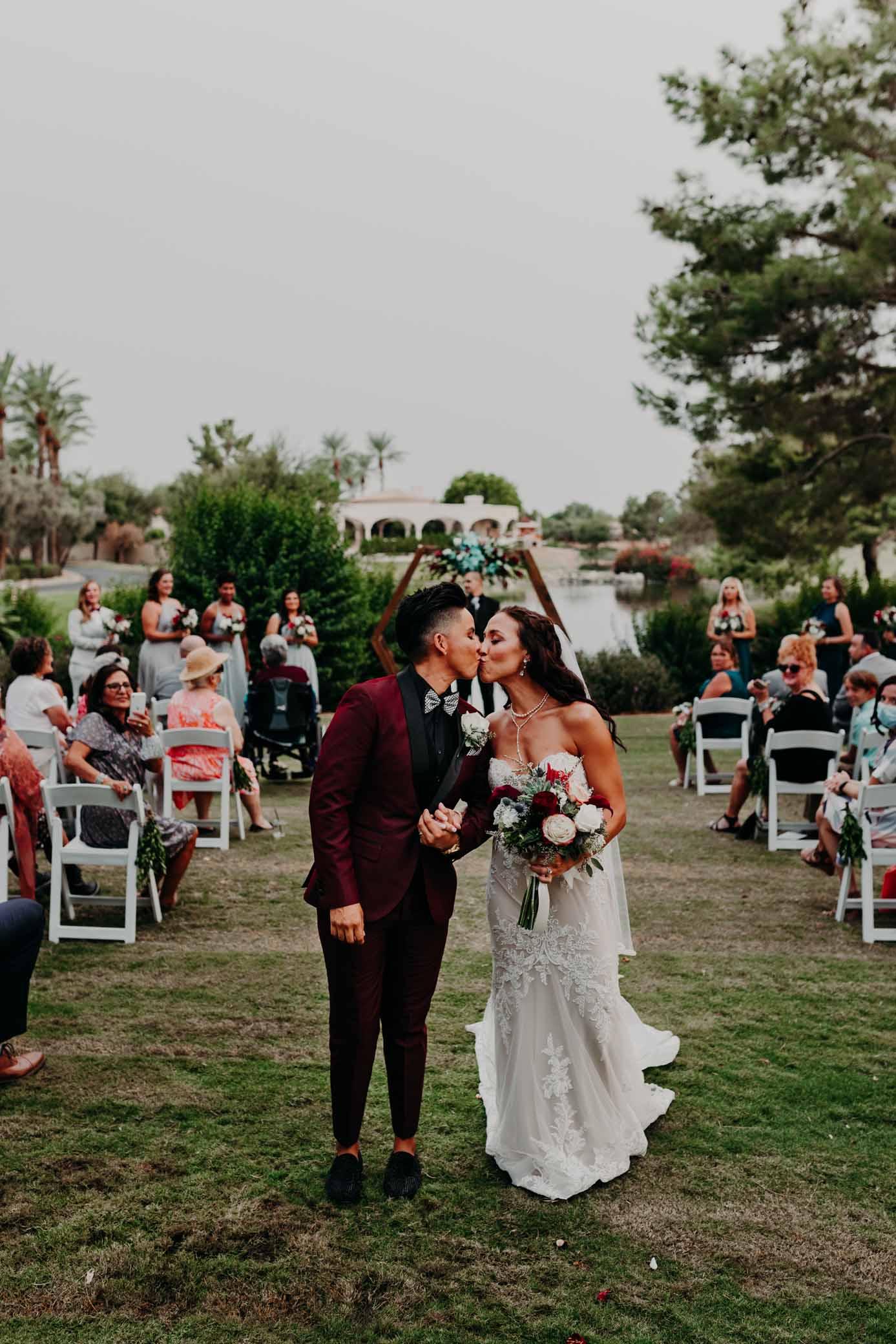 Suzy Goodrick Photography Arizona USA American lesbian two bride gay wedding elopement Dancing With Her online directory magazine