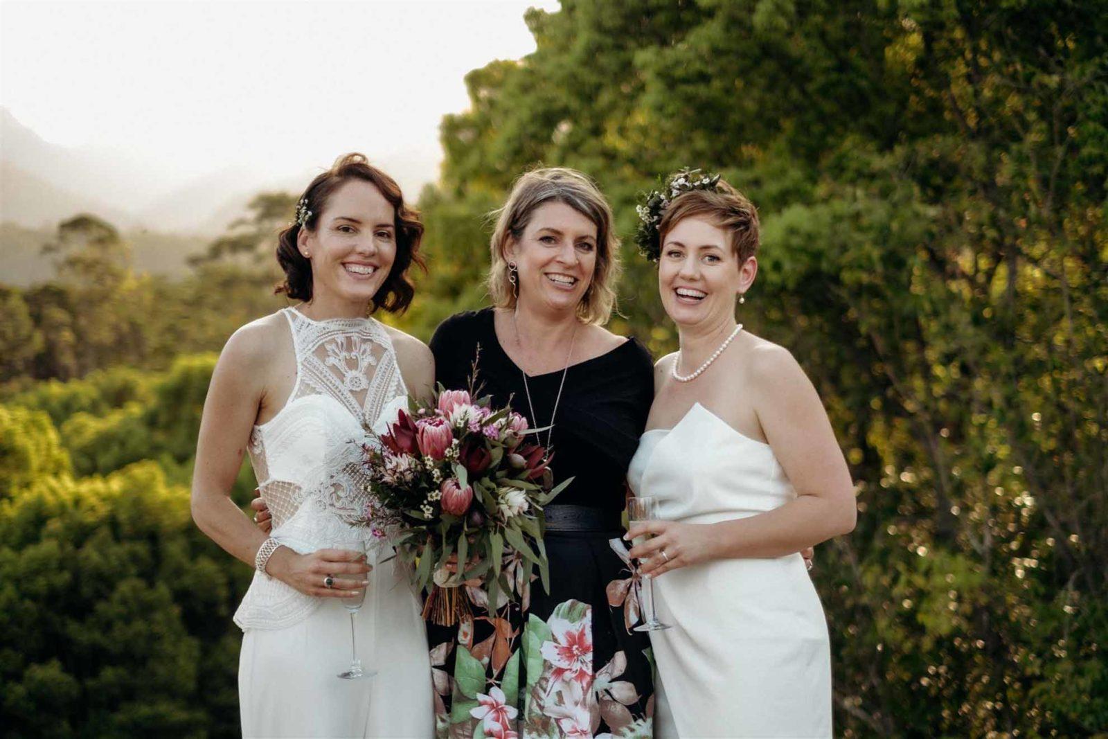 Roxy Hotten - Celebrant lesbian gay same-sex lgbt couple wedding marriage Brisbane Queensland Australia Dancing With Her online directory magazine (1)