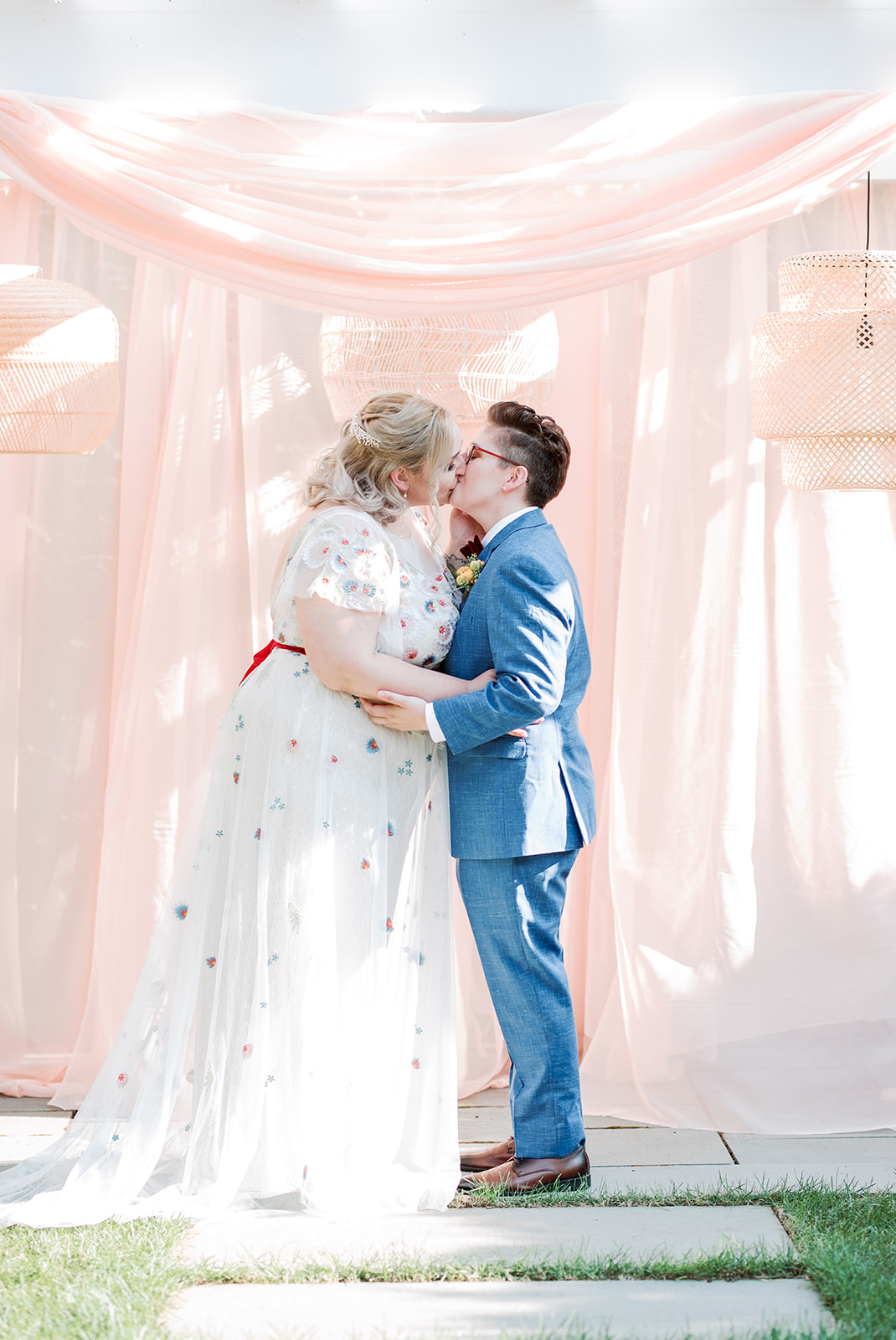 Constance Schiano Photography Ridgefield, CT USA lesbian gay queer couple wedding elopement Dancing With Her online magazine (1)