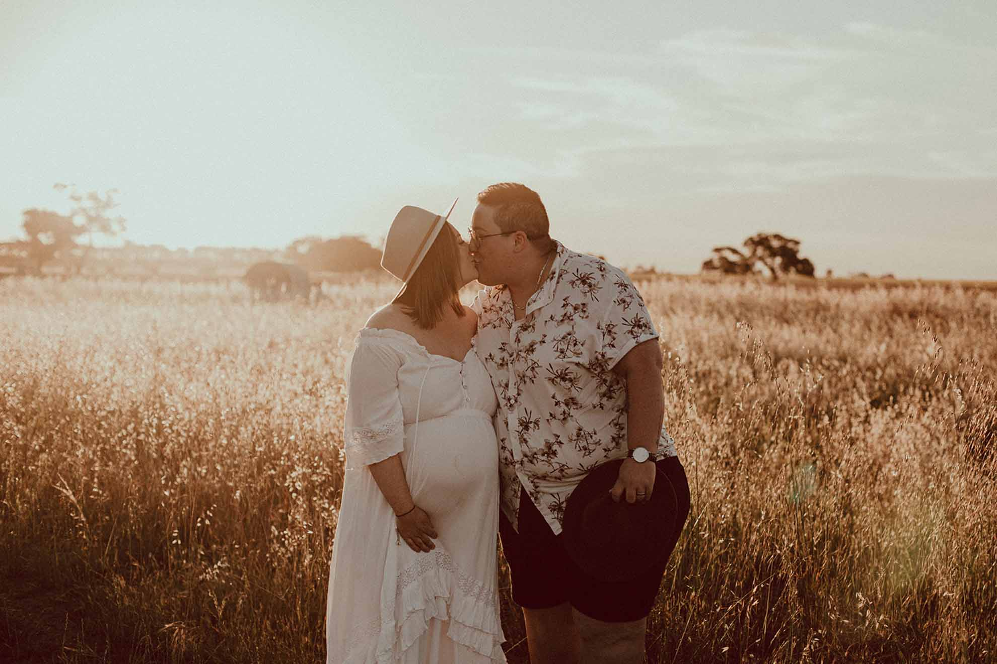 Jones and Jagger PHOTOGRAPHY lesbian gay queer family maternity photos Adelaide Western Australia Dancing With Her magazine (1)