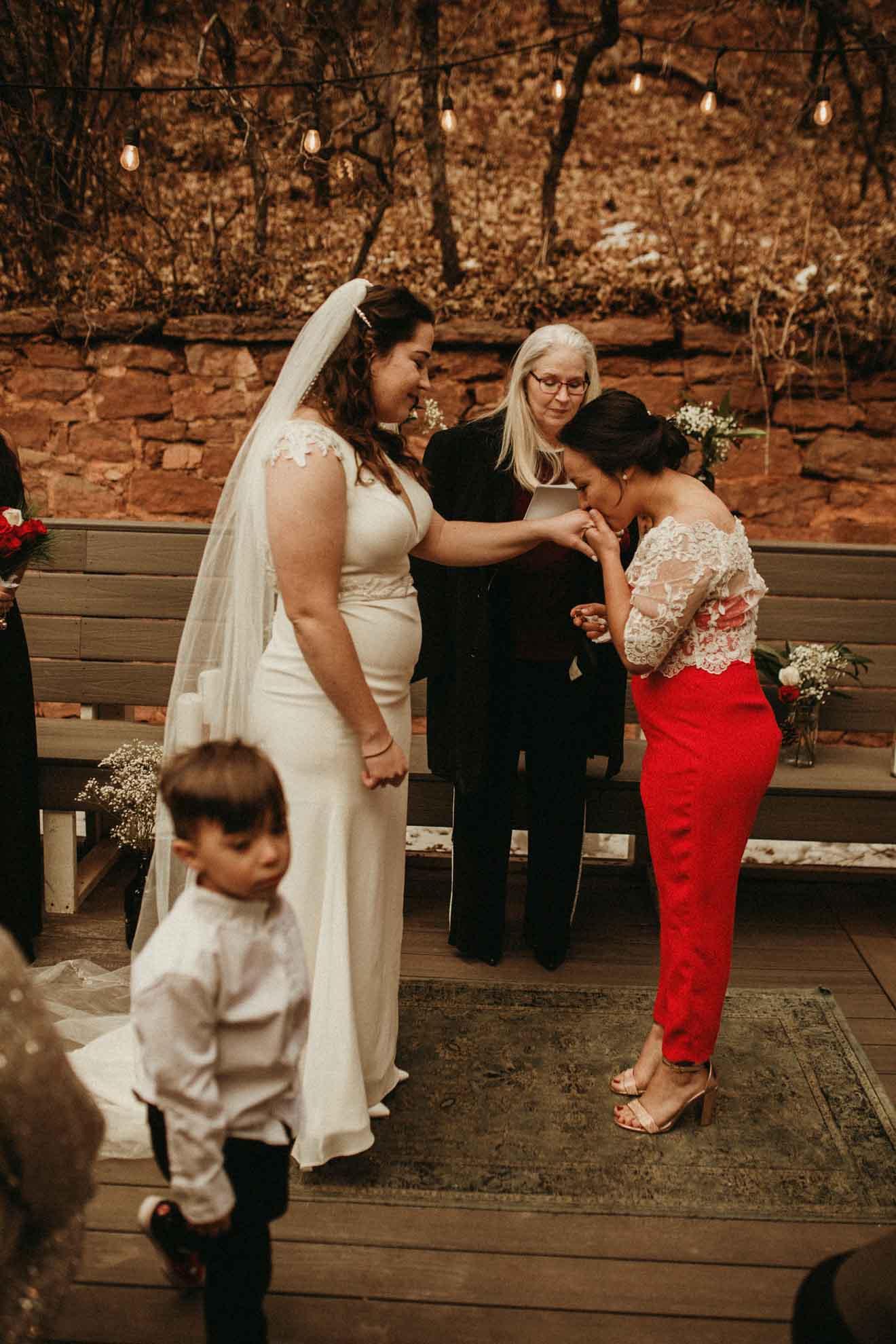 McKenzie Bigliazzi photography Colorado American lesbian gay lgtq+ COVID-19 elopement wedding Dancing With Her (1)