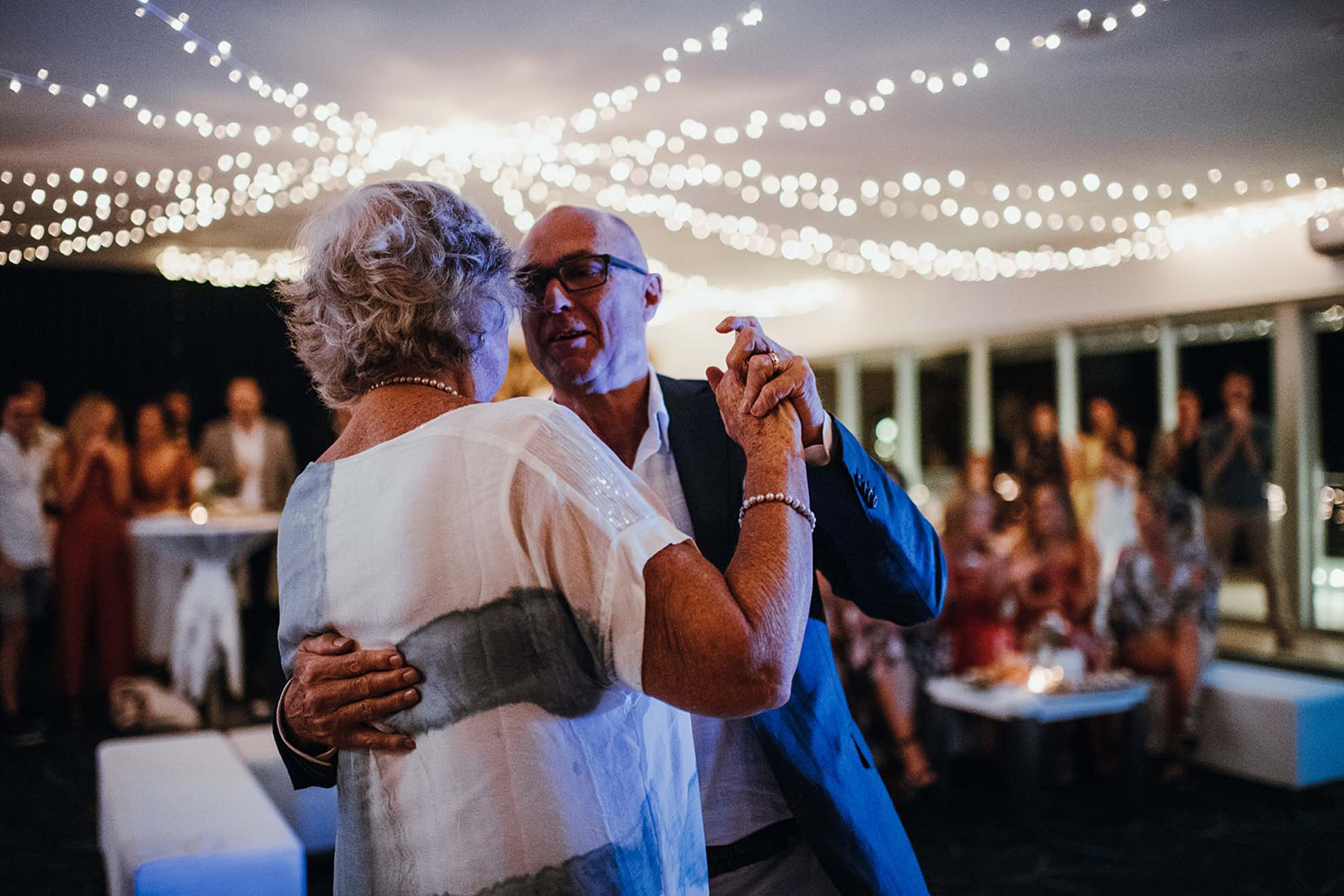 Morgan Roberts photography lesbian gay same-sex beach wedding marriage gold coast elopement Dancing With Her Celebrant Lady Love Vendor