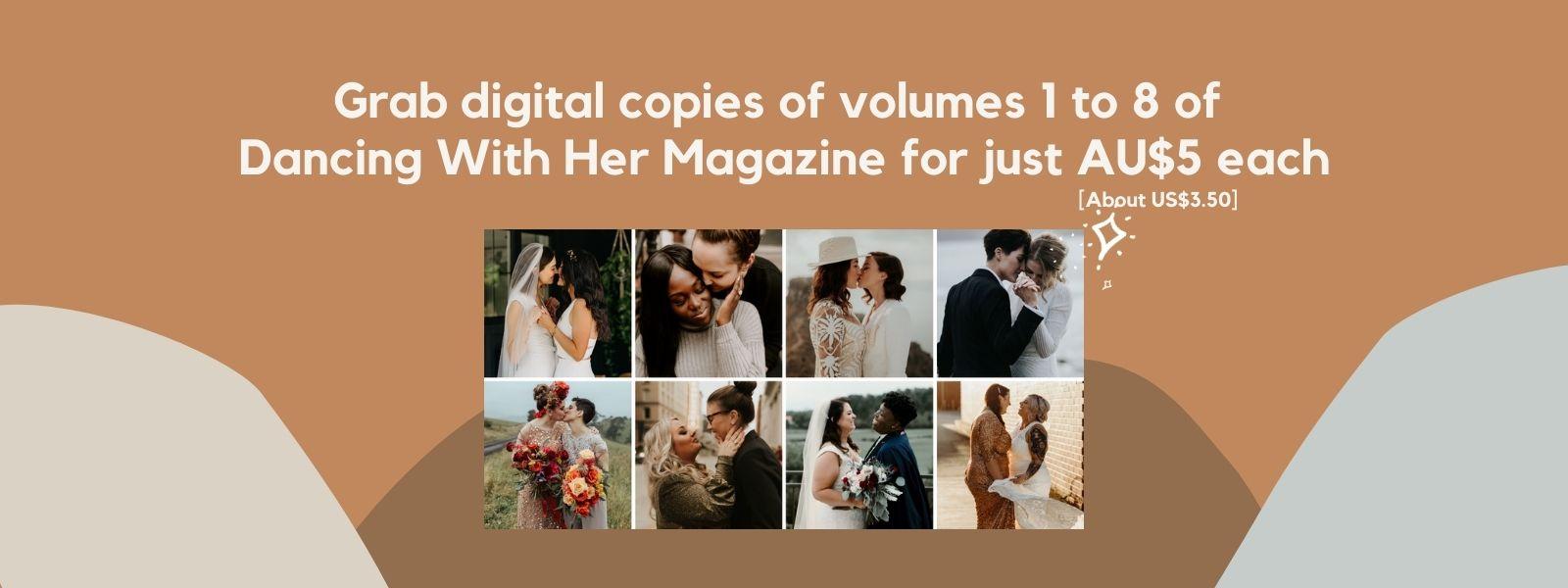 Magazine Feature - Landscape Website Image
