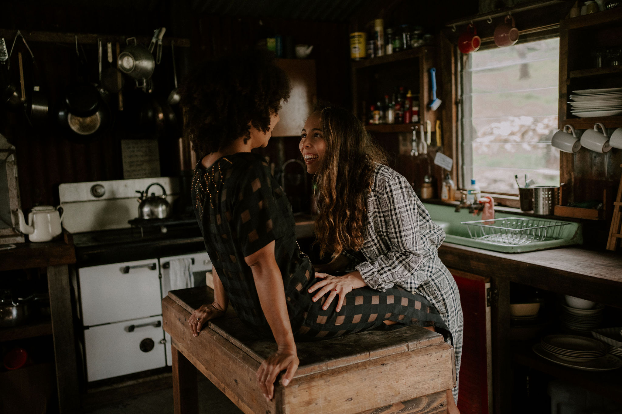 Fox & Kin new south wales Australia lesbian lgbtq+ love elopement photography Dancing With Her magazine (1)