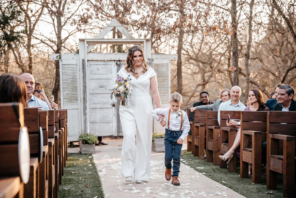 Tolman Media North Dallas photography Texas USA lesbian lgbtq+ gay Christian Catholic religious wedding Dancing With Her (2)