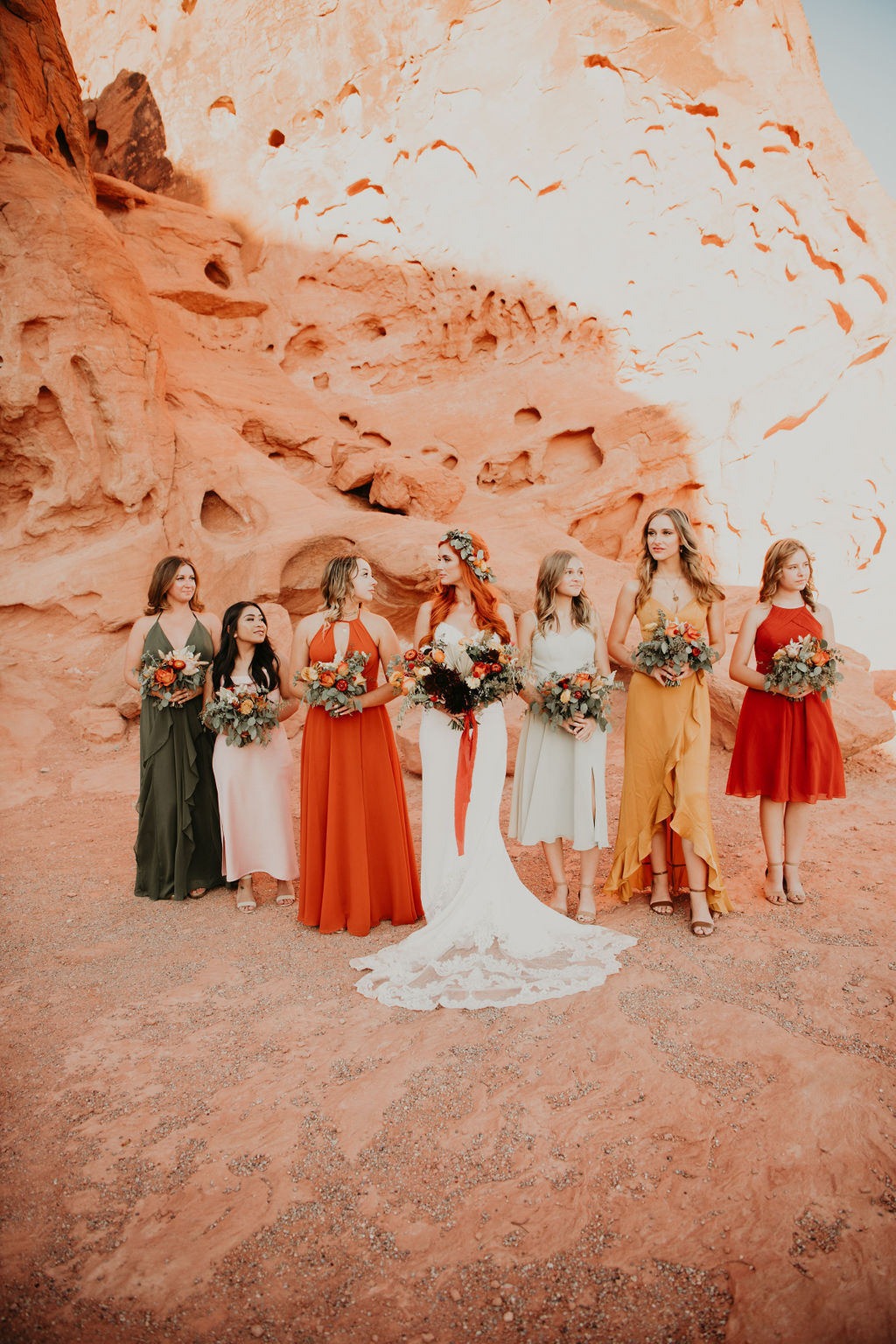 Bella Leigh Photography lesbian gay queer covid-19 elopement Nevada USA Dancing With Her (1)