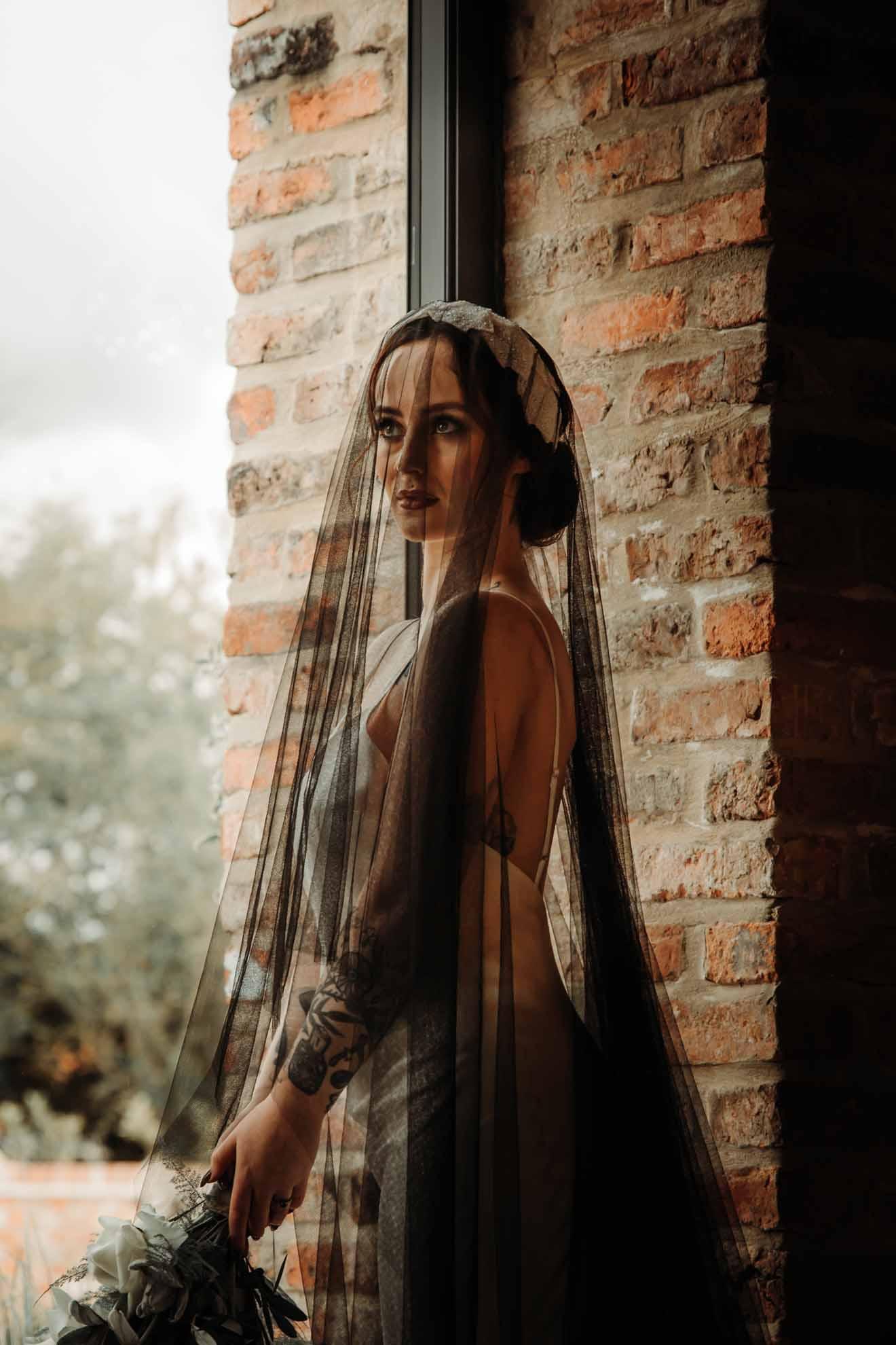 Esther Louise Triffitt Photography LGBTQIA+ Lesbian Nottingham United Kingdom modern Dancing With Her magazine(1)