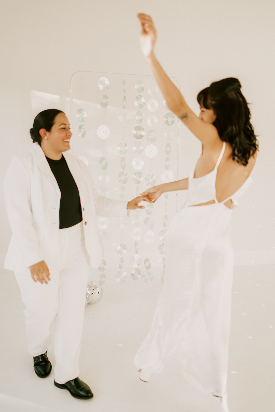 Miami Elopement Michelle Gonzalez photography lesbian USA same-sex marriage Dancing With Her magazine (1)